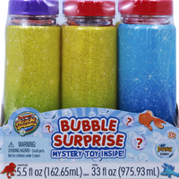 Super Miracle Bubbles Toy, Bubble Surprise