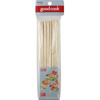 "GoodCook 10"" Bamboo Skewers"
