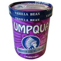 Umpqua Oats Vanilla Bean Light Ice Cream