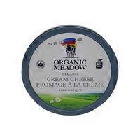 Organic Meadow Lite Cream Cheese
