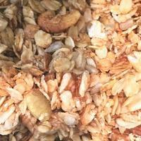 Grandy Oats Classic Organic Granola