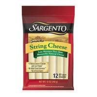 Sargento Natural String Cheese Snacks