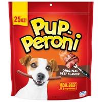 Pup-Peroni Dog Treat
