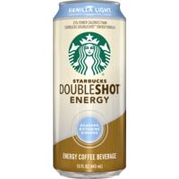 Rockstar Roasted Energy Coffee Light Vanilla From Kroger Instacart