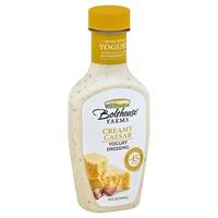 Bolthouse Farms Caesar Parmigiano Yogurt Dressing