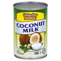 Golden Star Coconut Milk