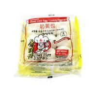 Chef Hon Buns With Egg Cream Sauce