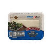 El Mexicano Queso Panela Part Skim Milk Fresh Grilling Cheese Tray