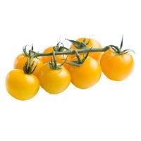 Organic Yellow Cherry Tomato