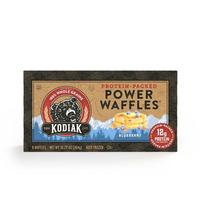 Kodiak Power Waffles, Blueberry