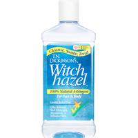 T.N. Dickinson's Astringent, Witch Hazel