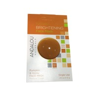 Andalou Naturals Instant Brightening Facial Mask Pumpkin & Honey