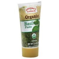 Gourmet Garden Basil Paste, Organic