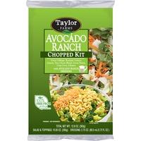 Taylor Farms Avocado Ranch Chopped Salad Kit