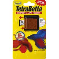 Tetra Pellets, Floating, Mini