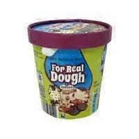 Belmont Premium Ice Cream for Real Dough
