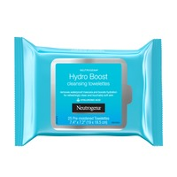 Neutrogena® Hydro Boost Facial Cleansing Wipes