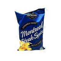Neal Brothers Montreal Steak Spice Chips Potato