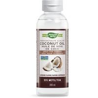Nature's Way Liquid Coconut Oil