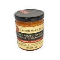 Maison Orphee Organic Chipotle Flavour Virgin Coconut Oil