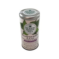 The Republic of Tea Organic Raspberry Leaf Superherb Tea