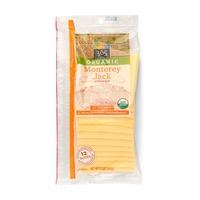 365 Monterey Jack Cheese Slices