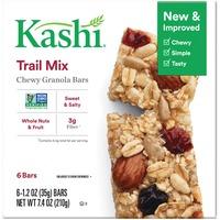 Kashi Chewy Trail Mix Granola Bars