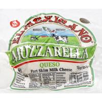El Mexicano Cheese, Mozzarella, Part Skim Milk