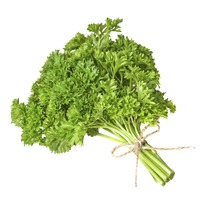 Curly Parsley, Bunch