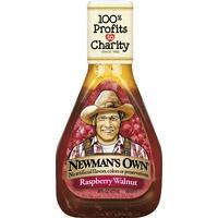 Newman's Own Raspberry Walnut Dressing