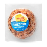 Whole Foods Market Cheddar Cheese Ball