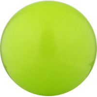 Hedstrom Green Ball