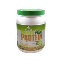 PlantFusion Vanilla Bean Plant Protein