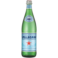 S.Pellegrino Sparkling Natural Mineral Water