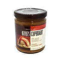 The King's Cupboard Cream Caramel Sauce