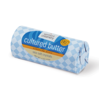 Vermont Creamery Sea Salt & Maple Butter
