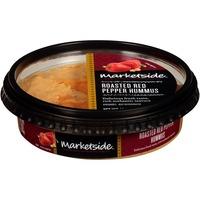 Marketside Roasted Red Pepper Hummus