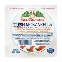 BelGioioso Fresh Mozzarella Cheese, Ball