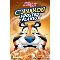 Cinnabon Cereal