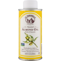La Tourangelle Artisan Oils Roasted Almond