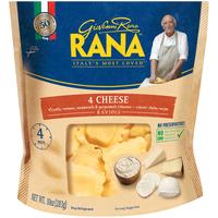 Rana Four Cheese Ravioli