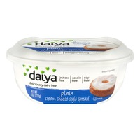 Daiya Dairy Free Cream Cheese Plain