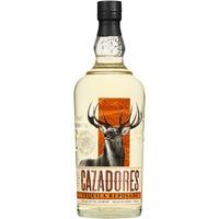 Cazadores Tequila Reposado