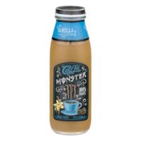 Rockstar Roasted Energy Coffee Light Vanilla From Safeway Instacart