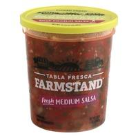Tabla Fresca Farmstand Salsa, Fresh, Medium