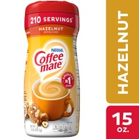Coffee mate Hazelnut Powder Coffee Creamer