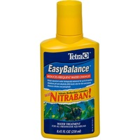 Tetra Easy Balance Water Treatment for All Freshwater Aquariums