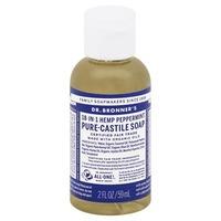 Dr. Bronner's 18-in-1 Hemp Lavender Pure Castile Liquid Soap, Organic