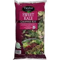Taylor Farms Sweet Kale Chopped Salad Kit