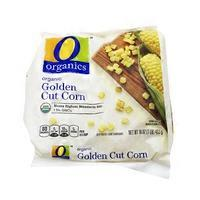 O Organics Golden Cut Corn